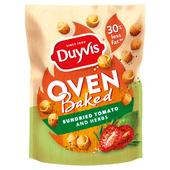 Duyvis Oven baked sundried tomato & herbs
