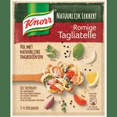 Knorr Natuurlijk romige tagliatelle kruidenmix