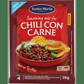 Santa Maria Seasoningmix Chili con carne