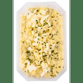 Proef 't Verschil Ambachtelijke salade oma s aardappel-scharrelei