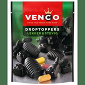 Venco Droptoppers lekker-stevig