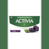 Activia Yoghurt pruimen