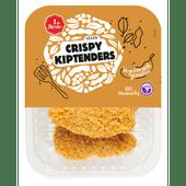 1 de Beste Crispy kip tenders vegan