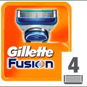 Gillette Scheermesjes fusion