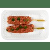 1 de Beste BBQ kipgehaktspies 2 stuks