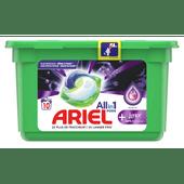 Ariel Vloeibaar wasmiddel all-in-1 pods + unstoppables
