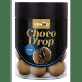 Venco Chocodrop melk