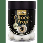 Venco Chocodrop wit