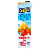 CoolBest Stawberry hill 70/30