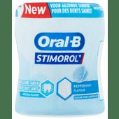 Stimorol Kauwgom oral b peppermint