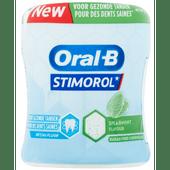 Stimorol Kauwgom oral-b spearmint