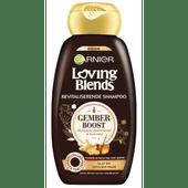 Loving Blends Shampoo gember boost