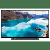 Toshiba full HD 43 inch smart TV 43LL3A63DG