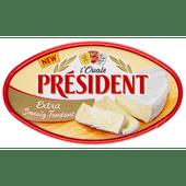 President L'ovale
