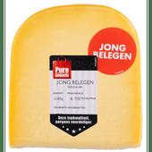 Pure Ambacht Jong belegen kaas stuk