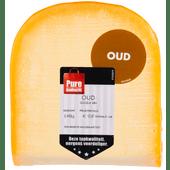 Pure Ambacht Kaas oud stuk 48+