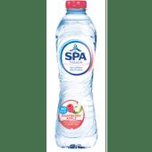 Spa Touch koolzuurvrij raspberry-apple
