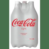 Coca-Cola Light 4x1.5 l