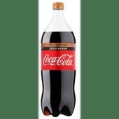 Coca-Cola Zero caffeinevrij