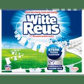 Witte Reus Poeder wasmiddel 16 wasbeurten