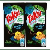 Taksi Tropisch fruit 0% suiker toegevoegd 10x20 cl