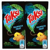 Taksi Tropisch fruit 10x20 cl