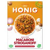 Honig Kruidenmix macaroni-stroganoff