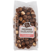Nut Nature Hazelnoten