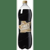 First Choice Cola Cola light caffeinevrij