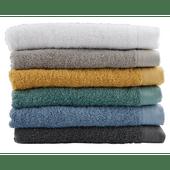 Royale baddoek diverse kleuren