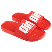 Dirk slippers