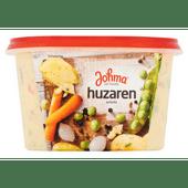 Johma Huzaren salade