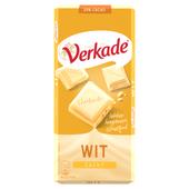 Verkade Chocoladereep wit
