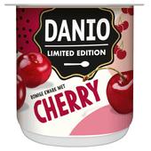Danio Kwark cherry