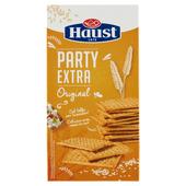 Haust Party extra toast original