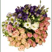Bloemen Luxe rozen