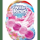 Witte Reus Toiletblok brilliant gel all in 1 spring