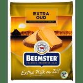Beemster Extra oud 48+ kaas gesneden
