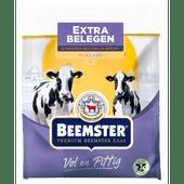 Beemster Extra belegen 48+ kaas gesneden