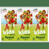 Appelsientje Kids appel 6x20 cl