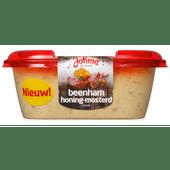 Johma Salade beenham honing mosterd