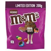 M&M's Brownie