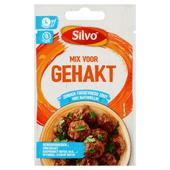 Silvo Kruidenmix gehakt zonder toegevoegd zout