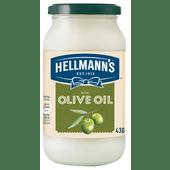 Hellmann's Mayonaise olijf