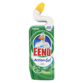 WC-EEND Toiletreiniger extra parfum pine fresh
