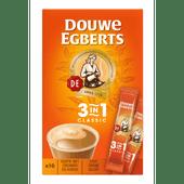Douwe Egberts Oploskoffie 3-in-1