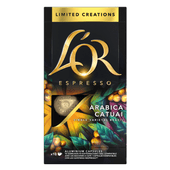 L'Or Koffiecups limited creations arabica