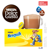 Nescafé Dolce gusto nesquick