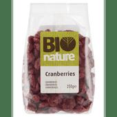 Bio Nature Cranberries