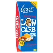Leev Bio muesli low-carb